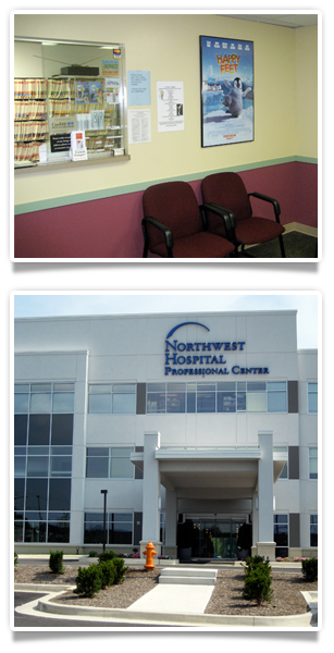 Our Offices / Surgical Center